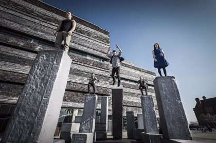 Yllana y el estreno de 'Bola', de l'Horta Teatre, clausuran la 30 edición del MIM de Sueca este domingo