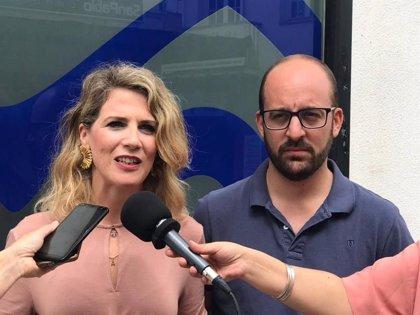 """Mestre afirma que la provincia de Cádiz """"necesita de un Gobierno serio, en plenas competencias que trabaje de pleno"""""""