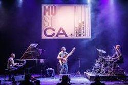 El 31 Mercat de Música Viva de Vic (Barcelona) tanca amb un 10% més de participació (MERCAT DE MÚSICA VIVA DE VIC)
