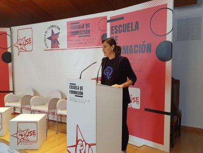 """Ana Sánchez cree que Igea """"no tiene excusas"""" ante la llegada de 4.500 millones para las comunidades"""