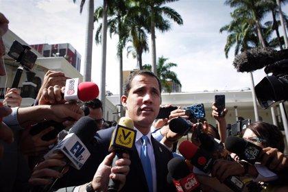 Guaidó anuncia que llevará a Noruega una nueva propuesta de resolución política para Venezuela
