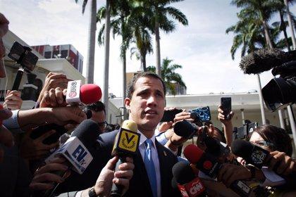 Venezuela.- Guaidó anuncia que llevará a Noruega una nueva propuesta de resolución política para Venezuela
