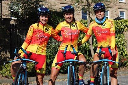 La nueva contrarreloj mixta por equipos abre este domingo los Mundiales de Ciclismo en Carretera