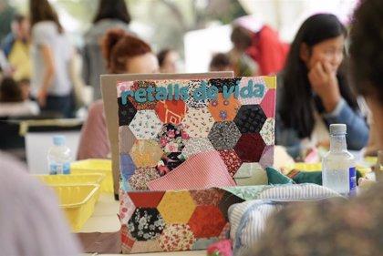 Barcelona celebra el festival Associa't a la Festa con proyecciones sobre asociacionismo
