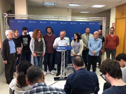 """En Marea se presentará a las generales y propone una """"candidatura única"""" de las """"fuerzas progresistas gallegas"""""""