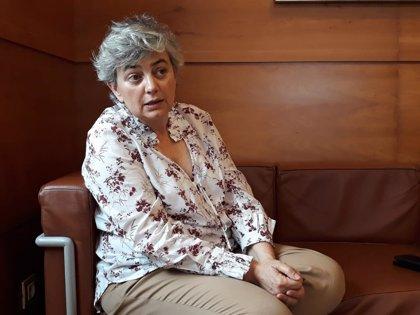 La alcaldesa de Gijón, la socialista Ana González, entra en la Junta de Gobierno de la FEMP