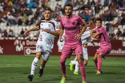 El Albacete sale beneficiado de un sábado con escasos goles