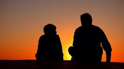 Muestra a tu hijo cómo triunfas y se esforzará más