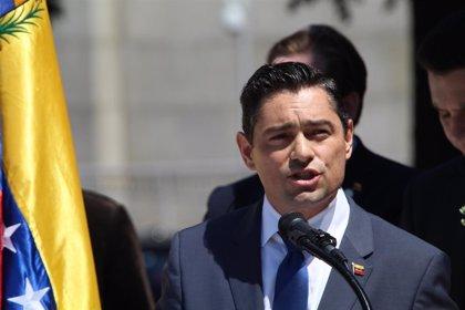 Venezuela-. Guaidó deja en manos de Borges y Vecchio la representación de su gobierno en la Asamblea General de la ONU