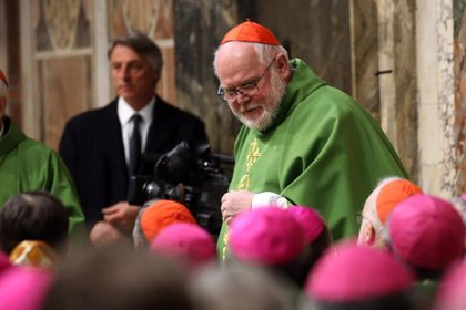 La Iglesia Católica alemana aborda desde mañana su 'camino sinodal' con la oposición del Vaticano