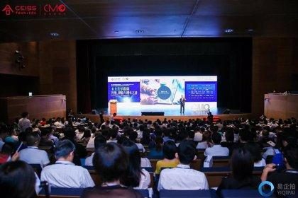 Dimas Gimeno destaca en Shanghai el 'smart-retail' como futuro imprescindible del 'retail'