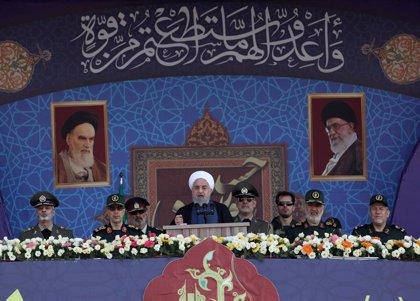 Rohani anuncia que Irán presentará en la Asamblea General de la ONU un plan de seguridad para el Golfo