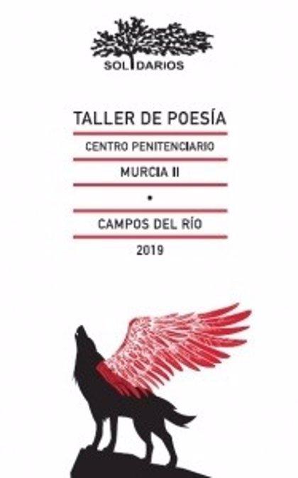Una plaquette recoge los poemas escritos por los internos de la cárcel de Campos del Río