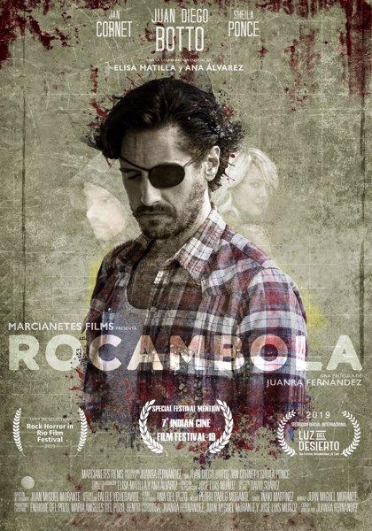'Rocambola', del conquense Juanra Fernández, recibe una mención especial en un festival de India