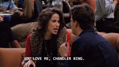 Friends: Las 15 mejores frases de la mítica sitcom