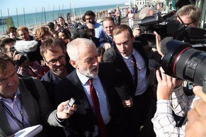 Corbyn dice que si hay un segundo referéndum consultará al Partido Laborista para decidir si apoya el Brexit