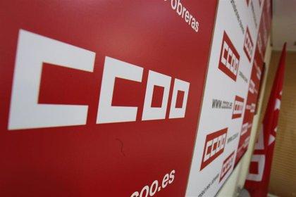 CCOO reunirá a jóvenes delegados sindicales en Cuenca para explorar fórmulas por los derechos laborales