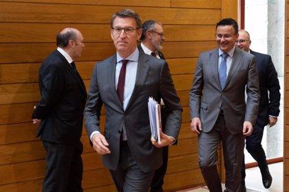 Feijóo afronta su último debate de política general del mandato con un 80% de propuestas cumplidas y tareas pendientes