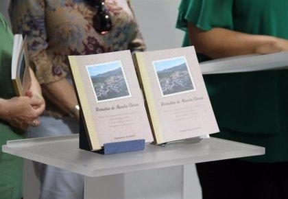 Diputación de Huelva edita un total de diez libros en lo que va de año a través de su Servicio de Publicaciones