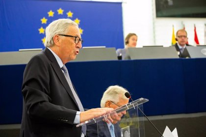 Juncker afirma estar convencido de que habrá Brexit