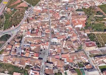 Un hombre herido al ser embestido varias veces por un toro en las fiestas de Quart de les Valls (Castellón)