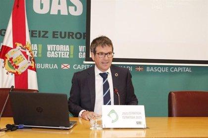 """Urtaran (Eudel) defiende la necesidad de garantizar la """"suficiencia económica"""" de los ayuntamientos"""