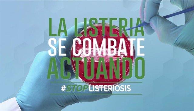 La Junta de Andalucía lanza un vídeo explicativo sobre la alerta por listeriosis