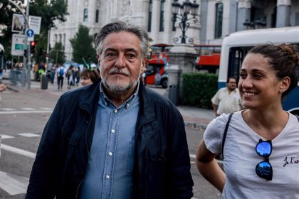 Pepu Hernández niega temor en el PSOE a perder votantes si Errejón se presenta a las elecciones generales