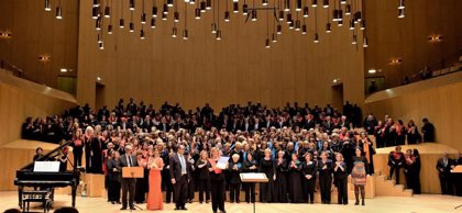Palma será la sede del XIX Encuentro de Coros de Colegios de Abogados de España