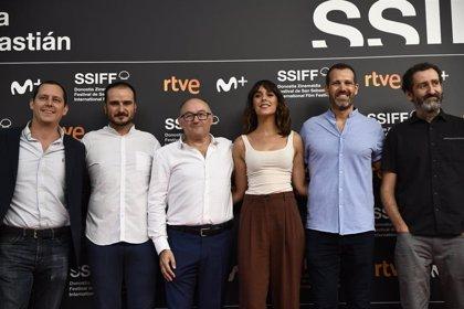 """Los autores de 'Handia' viajan al sur con 'La trinchera infinita, """"alegoría del miedo"""" en ojos de un """"topo"""""""