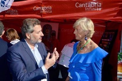 El Gobierno potenciará el 'destino Cantabria' en Bélgica y Luxemburgo