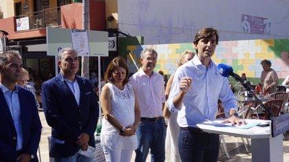 """Montesinos (PP) insta a Sánchez y a Montero a pedir """"disculpas y perdón por jugar con el dinero de todos"""""""