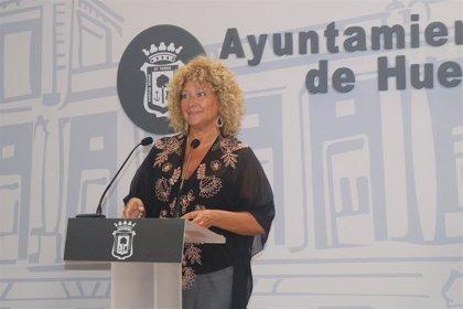 """Marín reclama la rehabilitación de edificios emblemáticos de Huelva que presentan """"graves deficiencias"""""""