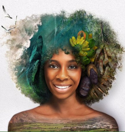 La exposición 'Cimarrones' mostrará la cultura del Ecuador Afro en Cádiz