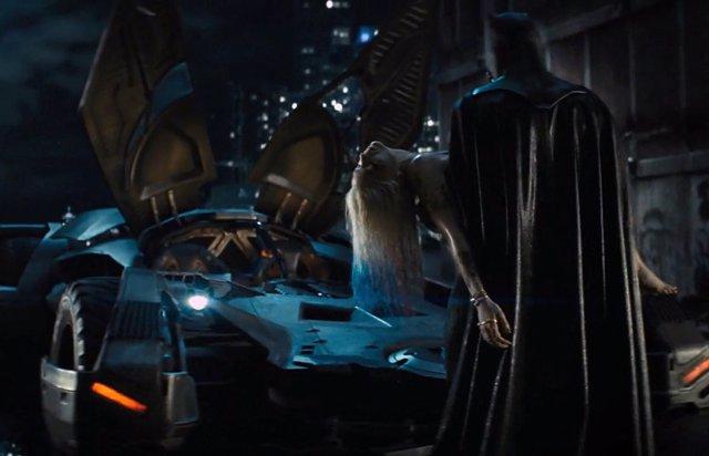 Batman en Escuadrón Suicida