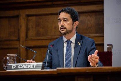 """Damià Calvet asegura que con Miquel Valls en la Cámara de Barcelona se trabajó """"siempre con rigor"""""""
