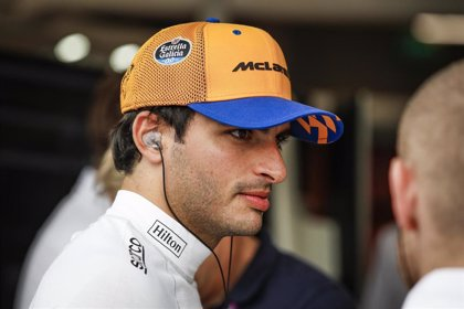 """Carlos Sainz: """"La carrera era para acabar séptimos fácil"""""""