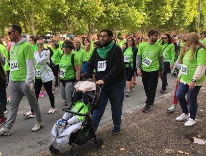 Sánchez Cabrera espera conocer en noviembre los plazos para la unidad de radioterapia en Ávila