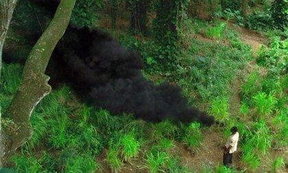 Lost: 15 años después, Jin tiene una nueva teoría sobre el humo negro de Perdidos