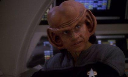 Muere el actor de Star Trek Aron Eisenberg a los 50 años