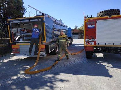 """Expertos apuestan por la creación de unidades de """"élite"""" en las zonas más afectadas por incendios"""