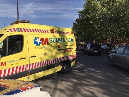 Un niño de 8 años es hospitalizado en estado grave en La Paz tras sufrir un atropello en San Sebastián