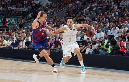 Campazzo, 'MVP' de la final de la Supercopa Endesa