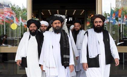 Una delegación de los talibán es recibida en Pekín