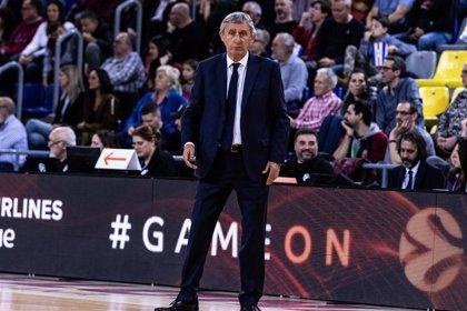 """Pesic: """"El Real Madrid tuvo más continuidad y calidad como equipo"""""""