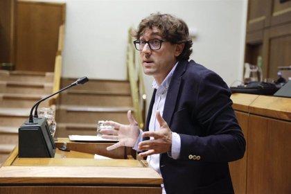 """PSE dice que Errejón es un político """"con sentido de estado"""" que puede ser """"un buen aliado"""" de los socialistas"""