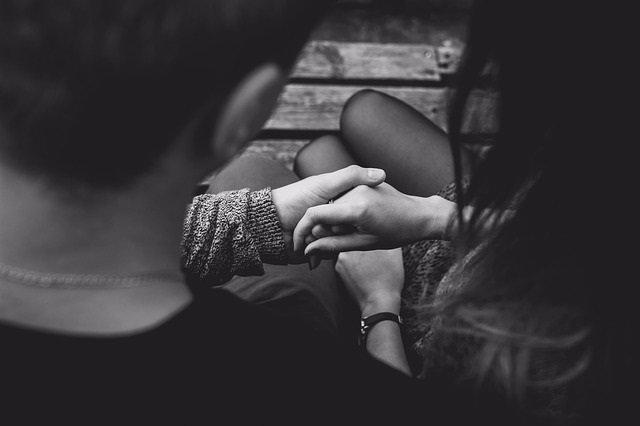 Un estudio muestra que las parejas que son más felices sólo discuten por temas q