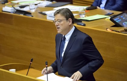 El 10N, el plan de ajuste y las arcas de la Generalitat, en la primera sesión de control a Puig de la legislatura