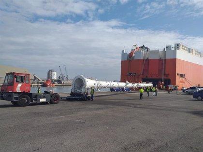 Las exportaciones de Cantabria crecen un 9,8% hasta julio