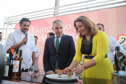 'Andalucía Sabor' reúne desde este lunes en Sevilla a 32 estrellas Michelin
